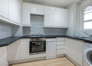 Thumbnail 3 bedroom flat to rent in Stanfield House, Frampton Street, St Johns Wood