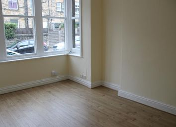 Thumbnail 1 bed flat to rent in Mornington Terrace, Harrogate