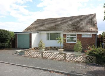 Thumbnail 2 bed detached bungalow for sale in White Wood Road, Eastry, Sandwich