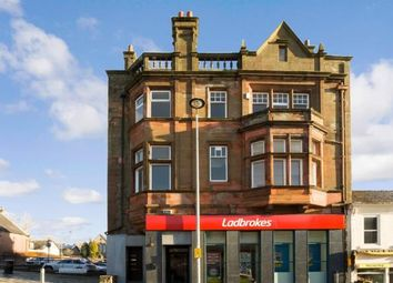 Thumbnail 2 bed property for sale in Church Street, Coatbridge, North Lanarkshire, United Kingdom