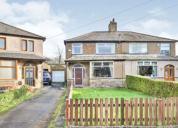 Thumbnail 3 bed semi-detached house for sale in Lime Street, Todmorden