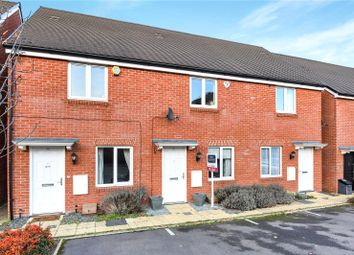 Thumbnail 2 bedroom terraced house for sale in Old Saw Mill Place, Amersham, Buckinghamshire