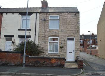 Thumbnail 2 bedroom terraced house for sale in Garden Street, Castleford