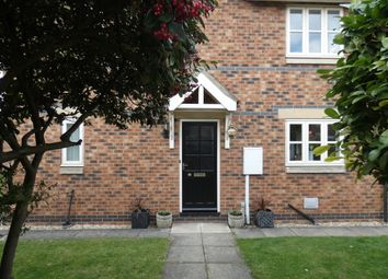 Thumbnail 4 bed detached house for sale in Saddlers Close, Osbournby, Sleaford