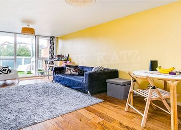 Thumbnail 1 bed flat to rent in Brecknock Road, London