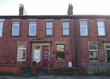 Thumbnail 3 bed terraced house to rent in Whittingham Lane, Goosnargh, Preston