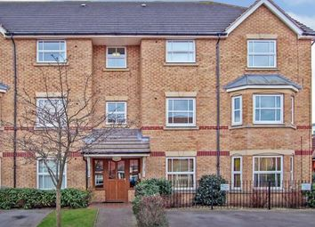Thumbnail 2 bed flat for sale in College Road, Mapperley, Nottingham, Nottinghamshire