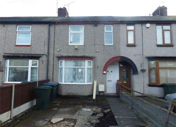 Thumbnail 3 bedroom terraced house to rent in Rollason Close, Coventry, West Midlands