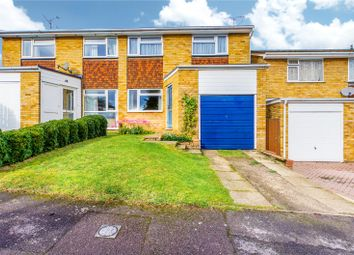 3 bed semi-detached house for sale in Newbery Close, Tilehurst, Reading, Berkshire RG31