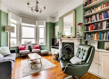 Thumbnail 5 bed terraced house for sale in Hargwyne Street, London