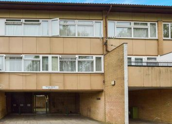 Thumbnail 1 bedroom flat for sale in Penryn Avenue, Fishermead, Milton Keynes, Buckinghamshire