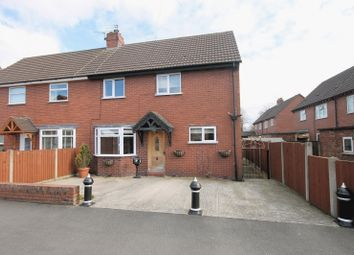 Thumbnail 3 bed property for sale in Westfield Drive, Knutsford