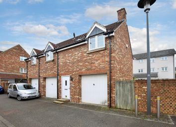 Thumbnail 1 bed property for sale in Wight Row, Portishead, Bristol