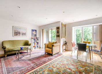 Thumbnail 3 bed flat for sale in Westking Place, Bloomsbury