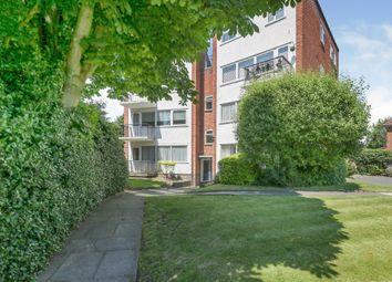 Thumbnail 1 bedroom flat for sale in Hurst Lane, Shard End, Birmingham