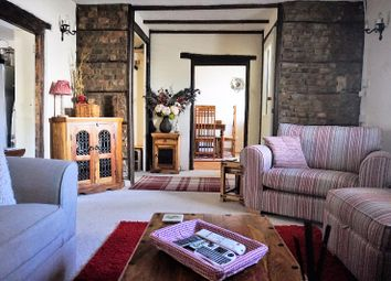 Thumbnail 3 bedroom cottage for sale in Beaford, Winkleigh