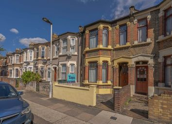 Salisbury Road, London E12. 3 bed terraced house