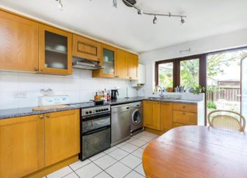 Thumbnail 4 bed terraced house for sale in Laburnum Street, Hoxton, London