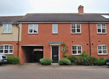 Thumbnail 3 bed terraced house for sale in Sam Harrison Way, Duston, Northampton