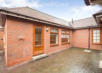Thumbnail 1 bed bungalow to rent in The Shambles, Market Place, Shipston-On-Stour, Warwickshire