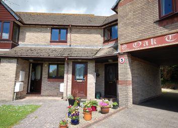 Thumbnail 1 bed flat for sale in Oaktree Court, Oakfield Drive, Kilgetty