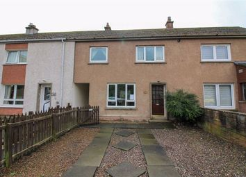 Thumbnail 3 bed terraced house for sale in Kenilworth Avenue, Galashiels