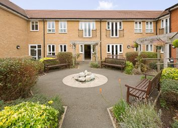 Thumbnail 1 bed flat for sale in Coach House Mews, Bicester