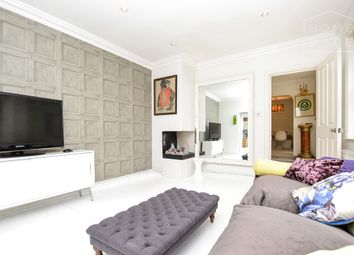 Thumbnail 2 bed mews house to rent in Stoneleigh Place, Holland Park