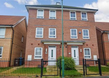 Thumbnail 4 bed semi-detached house for sale in Richmond Lane, Kingswood, Hull