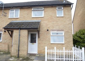 Thumbnail 1 bed property to rent in Thorney Leys, Witney