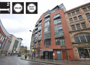 Thumbnail 2 bed flat for sale in Withy Grove, Manchester