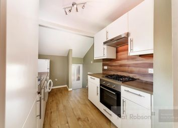 3 bed maisonette for sale in Welbeck Road, Walker, Newcastle Upon Tyne NE6