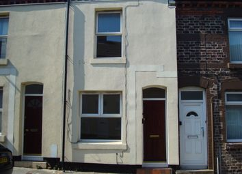 Thumbnail 2 bed terraced house to rent in Stockbridge Street, Liverpool