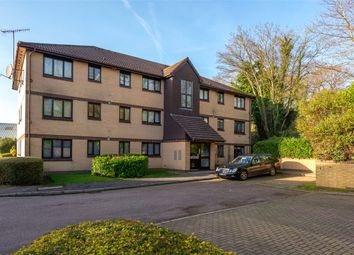 Thumbnail 2 bedroom flat to rent in Canons Close, Reigate, Surrey