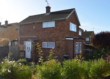 Thumbnail 2 bed semi-detached house for sale in Grange Road, Romford