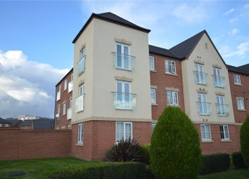 Thumbnail 2 bed flat for sale in Red Hall Avenue, Wakefield, West Yorkshire