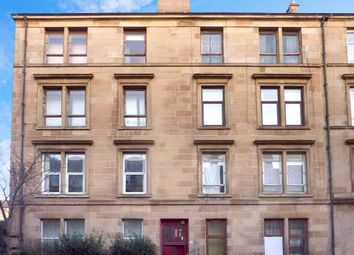 Thumbnail 2 bedroom flat for sale in Annette Street, Glasgow