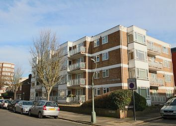 Thumbnail 2 bed flat for sale in The Athenaeum, Salisbury Road, Hove