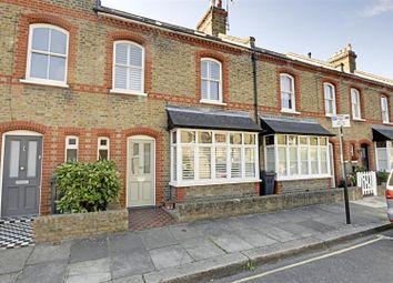 Thumbnail 3 bedroom terraced house to rent in Brackley Terrace, London