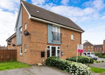 Thumbnail 1 bed maisonette for sale in Sandwell Park, Kingswood, Hull