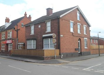 Thumbnail Studio to rent in Bewdley Road, Kidderminster, Worcestershire
