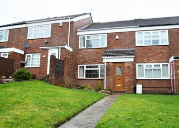 3 bed terraced house for sale in Marlborough Road, Dudley DY3