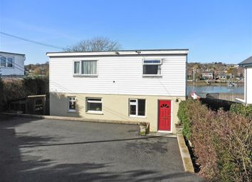 Thumbnail 4 bed detached house for sale in Barge Lane, Wootton Bridge, Ryde, Isle Of Wight