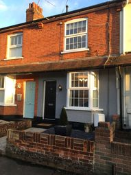 Thumbnail 2 bed terraced house for sale in James Street, Epping