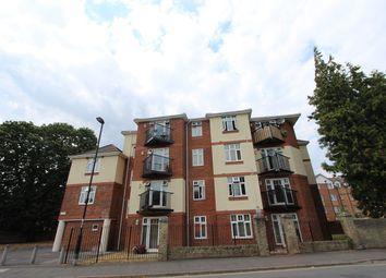 Thumbnail 2 bedroom flat for sale in Regents Park Road, Southampton