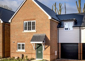 Thumbnail Semi-detached house for sale in Main Road, Southbourne