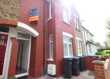Thumbnail 4 bed property to rent in Landseer Road, Enfield