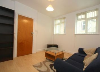 Thumbnail 1 bed flat to rent in Wembury Road, Highgate