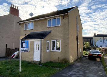 Thumbnail 2 bed semi-detached house for sale in Clarkson Street, Ravensthorpe, Dewsbury
