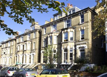 Thumbnail 2 bed flat for sale in Cardigan Road, Richmond